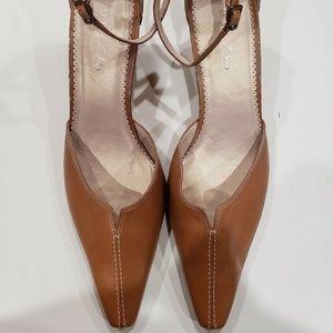 Unisa Women's Kettle Leather Mules